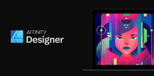 illustrator(Photoshop)の代替品、Affinityがとてもよい。使ってみた感想